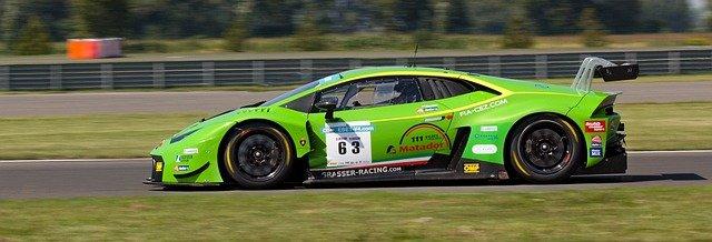 Autosport online volgen