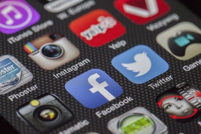 Actief op social media?